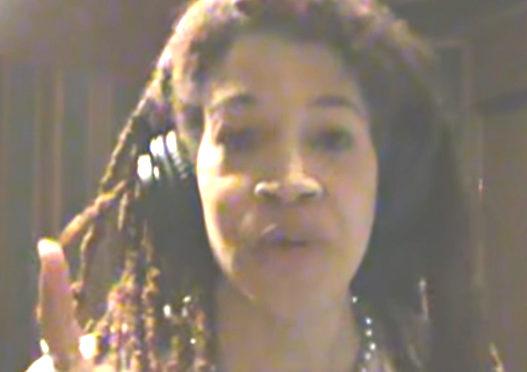 Vocalize Spoken Word Piece